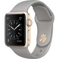 Apple Watch Series 2 Aluminum 38