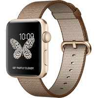 Apple Watch Series 2 Aluminum 42