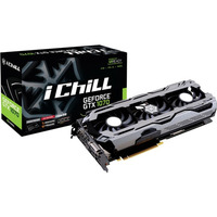 InnoVISION iChill GeForce GTX 1070 X3 8GB