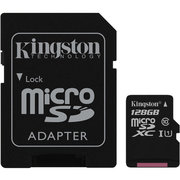 Kingston SDCS/128GB 128GB фото