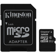 Kingston SDCS/32GB 32GB фото